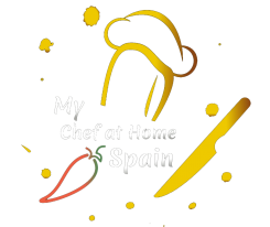 logo My Chef at home spain
